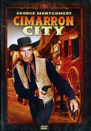 Cimarron City - 4-Episode Collection