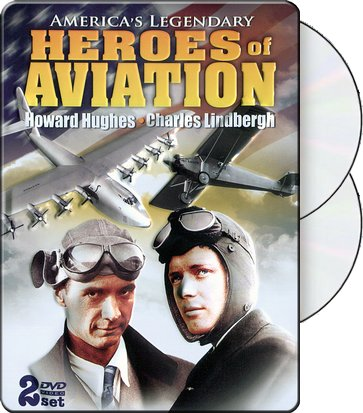Aviation - America's Legendary Heroes of Aviation