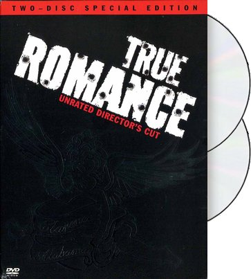 True Romance (2-DVD Special Edition, Unrated)
