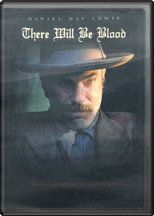 There Will Be Blood (Widescreen)
