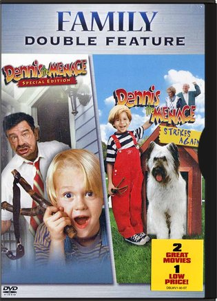 Dennis the Menace / Dennis the Menace Strikes