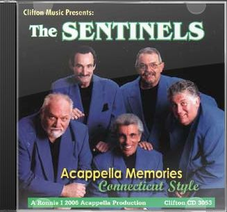 Acappella Memories, Connecticut Style