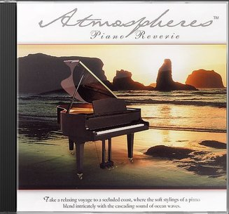 Atmospheres: Piano Reverie
