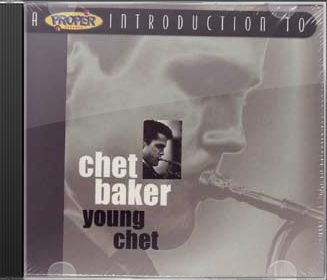 Young Chet [Import]