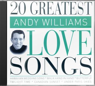 20 Greatest Love Songs