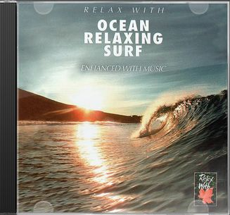 Relax with Ocean Relaxing Surf