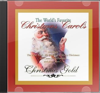 The World's Favorite Christmas Carols