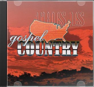 This Is Gospel Country