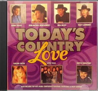 Today's Country Love