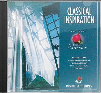 Classical Inspiration