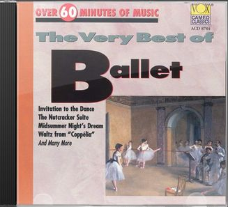 The Very Best of Ballet