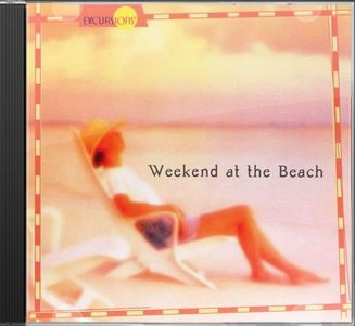 Weekend at the Beach