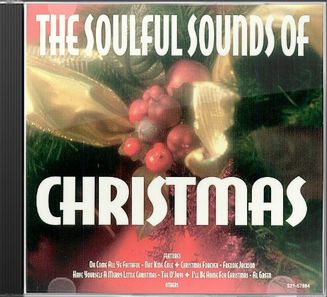 The Soulful Sounds of Christmas