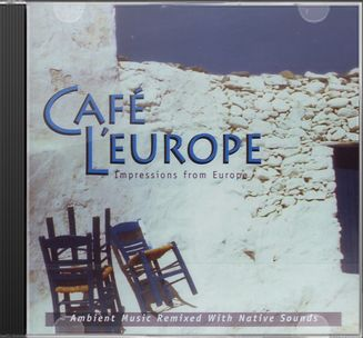 Cafe L'Europe - Impressions From Europe