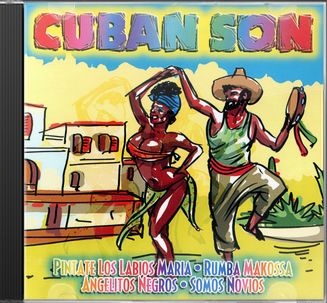 Cuban Son - Latin Beat Collection