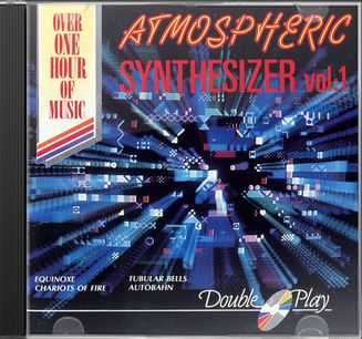 Atmospheric Synthesizer Volume 1