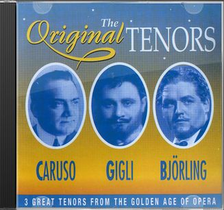 The Original Tenors