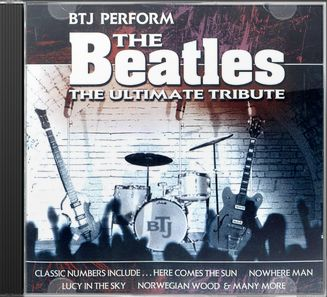 The Beatles - The Ultimate Tribute