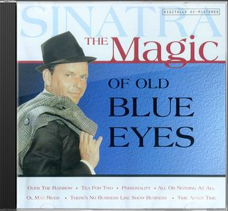 The Magic of Old Blue Eyes