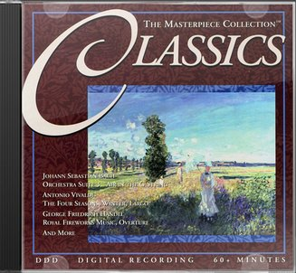 Classics: The Masterpiece Collection