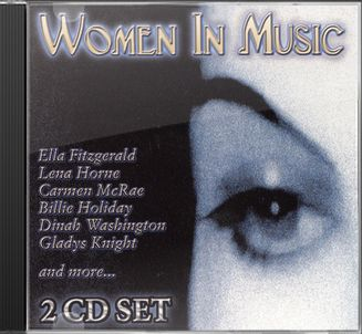 Women In Music (2-CD)