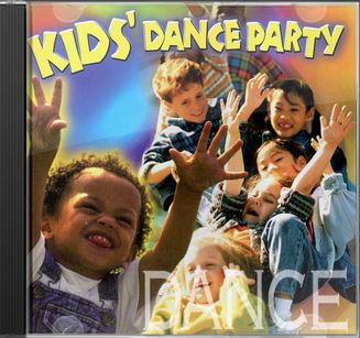 Kid's Dance Party