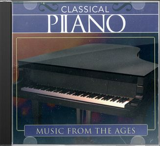 Classical Piano - Music From The Ages