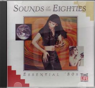 Sounds of The Eighties: Essential 80s