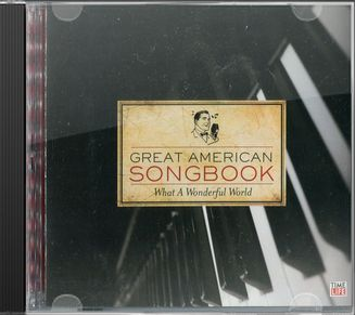 Great American Songbook: What A Wonderful World