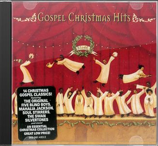 Gospel Christmas Hits