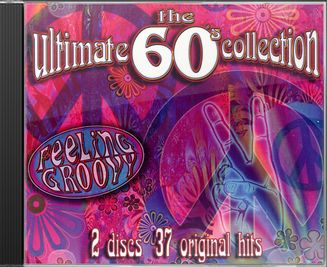 Ultimate 60's Collection (2-CD)