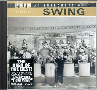 The Best of the Best: An Introduction to Swing
