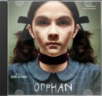Orphan [Original Motion Picture Soundtrack]
