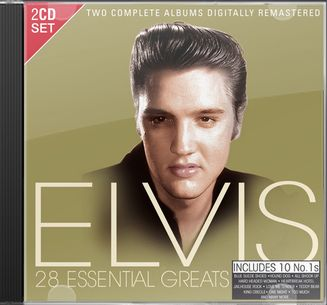 28 Essential Greats (2-CD)