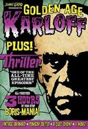 Golden Age: Karloff