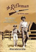 The Rifleman - Season 1, Volume 1 (4-DVD)