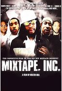 Mixtape Inc.