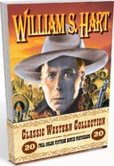 Classic Western Collection: 20 Full Color Vintage