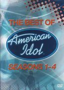 American Idol - Best of Seasons 1-4