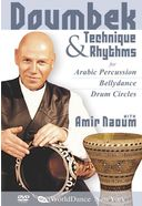 Doumbek Technique and Rhythms for Arabic