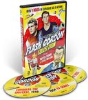 Flash Gordon Collection (3-DVD)