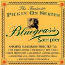The Fantastic Pickin' on Series Bluegrass