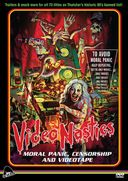 Video Nasties: The Definitive Guide (3-DVD)