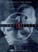The X-Files - Complete 1st Season (7-DVD)