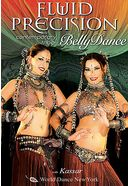 Fluid Precision - Contemporary Tribal Belly Dance