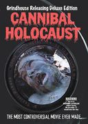 Cannibal Holocaust [Deluxe Edition] (2-DVD)