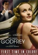 My Man Godfrey (Includes Color and B&W Versions)