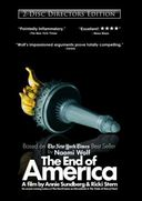 The End of America (2-DVD)