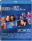 Various Artists - Legends of Jazz with Ramsey