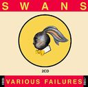 Various Failures 1988-1992 (2-CD)